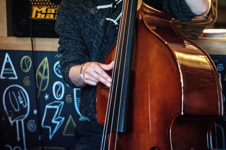 Trio Jazz Bossa