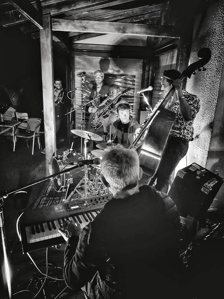 Concert Jazz Standards N' Rich